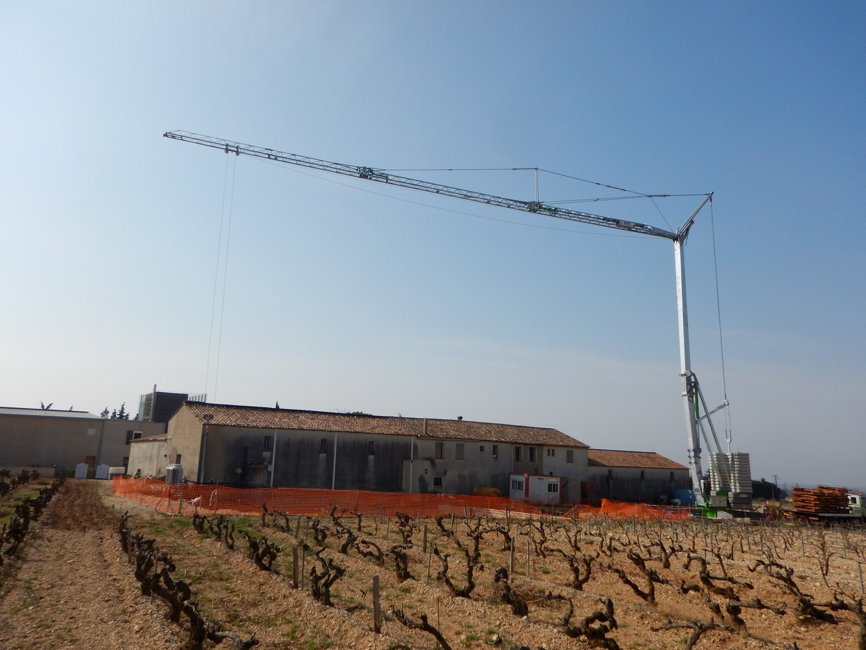 Extension Domaine Santa Duc 003