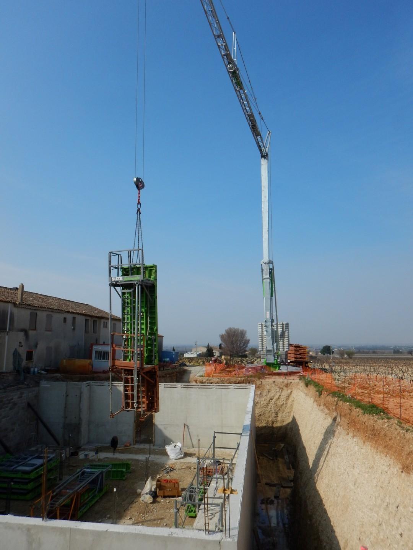 Extension Domaine Santa Duc 004