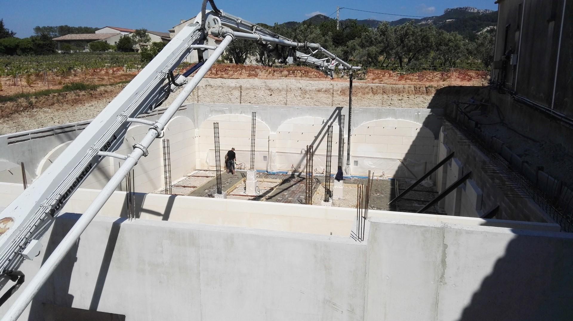 Extension Domaine Santa Duc 046