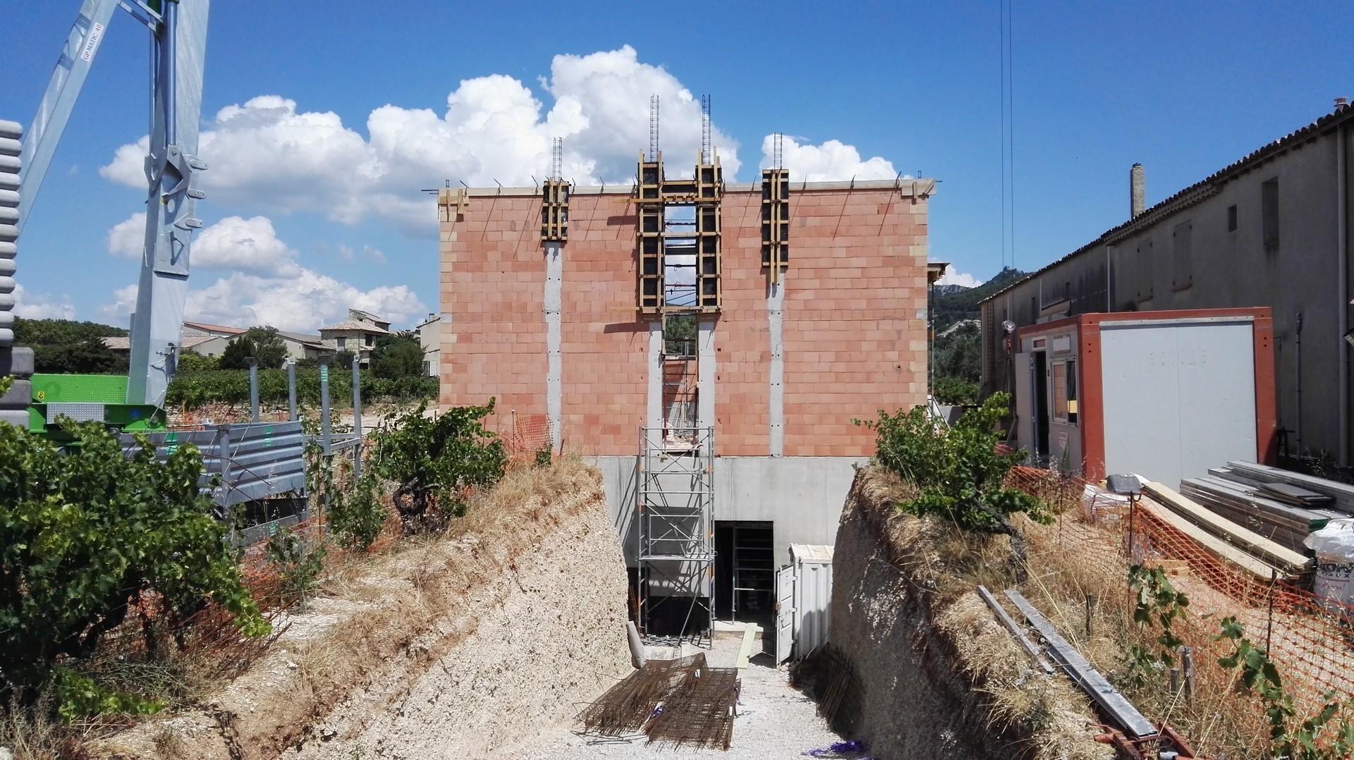 Extension Domaine Santa Duc 080
