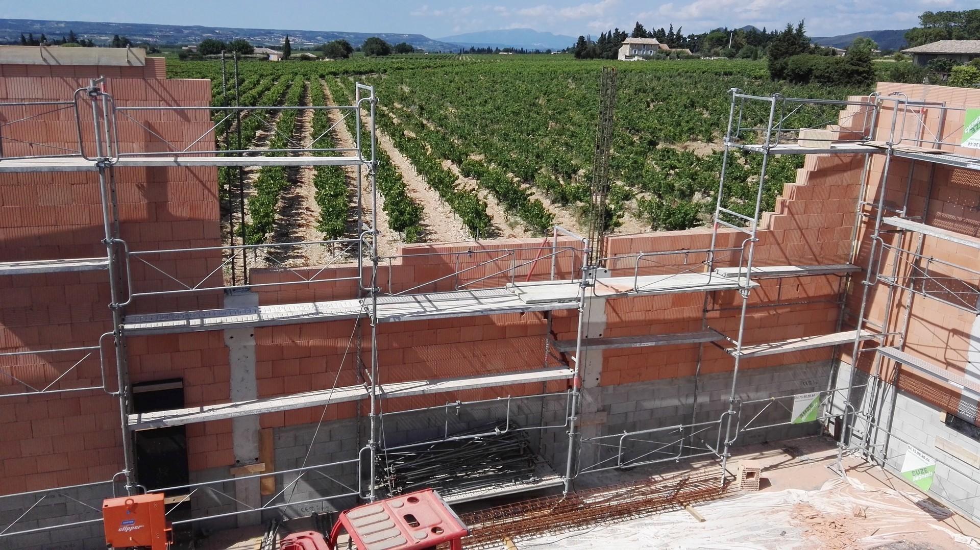 Extension Domaine Santa Duc 081