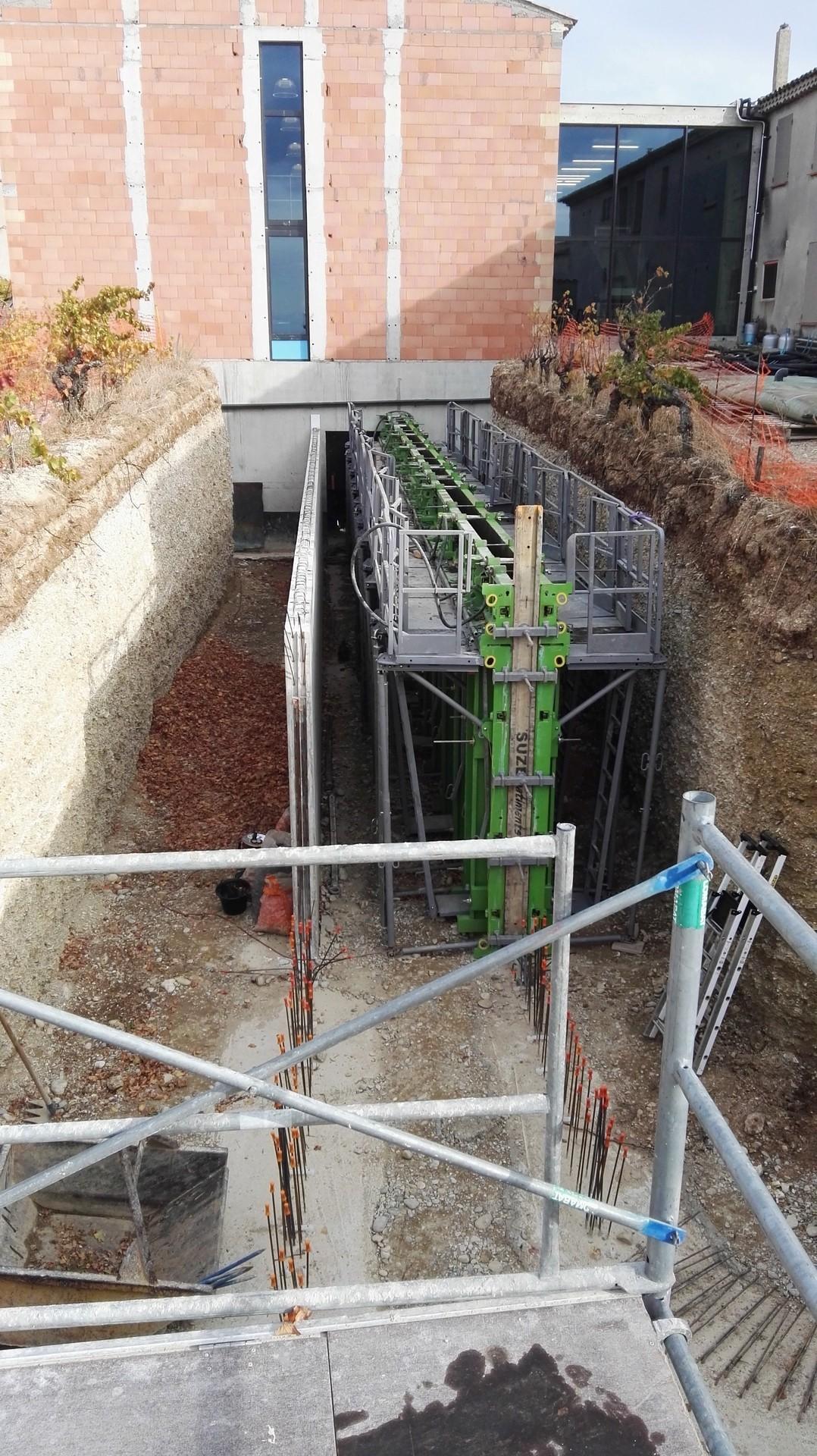 Extension Domaine Santa Duc 107