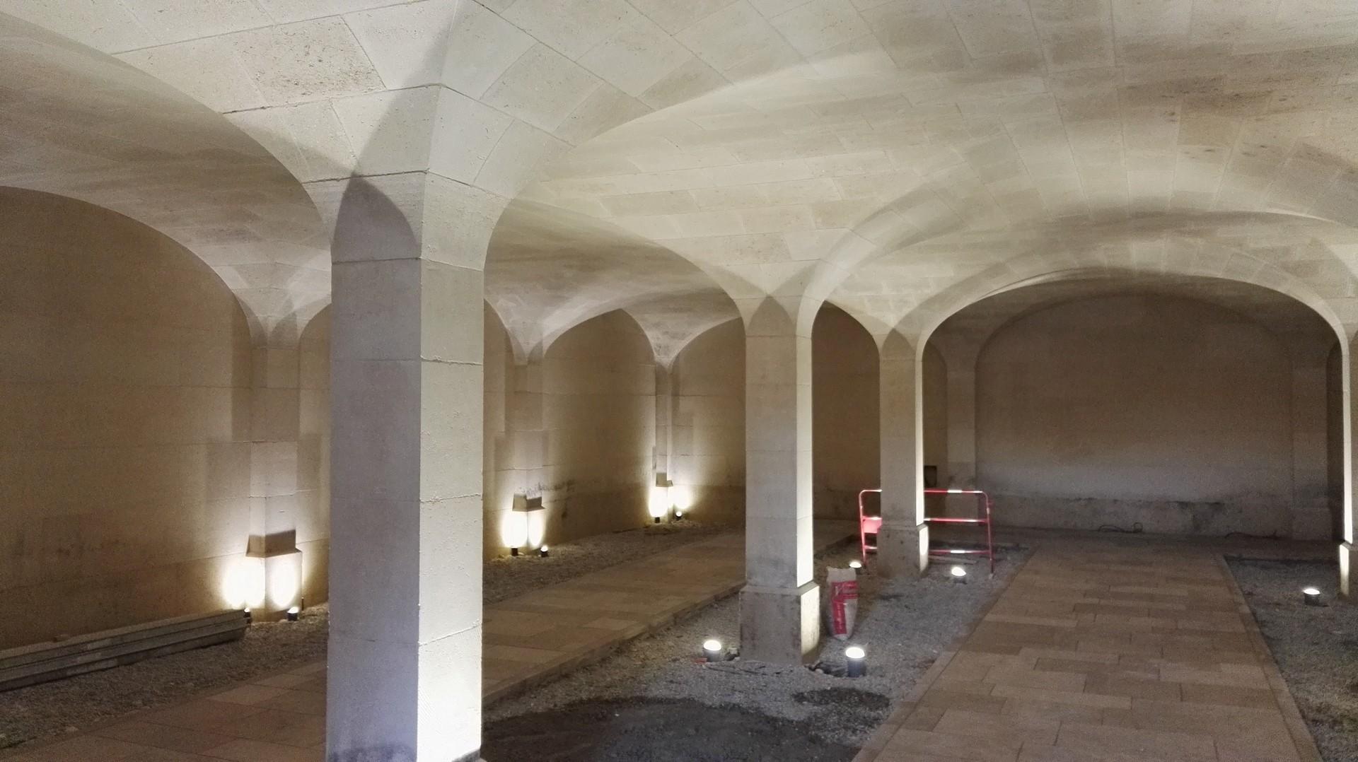 Extension Domaine Santa Duc 113
