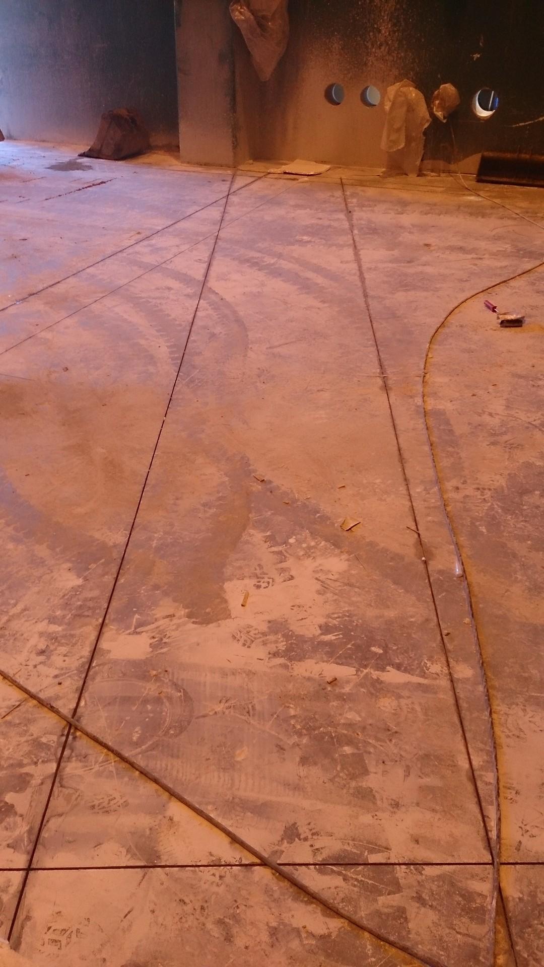Ouverture et fermeture de voile béton et protection cablage et flexibleOuverture et fermeture de voile béton et protection cablage et flexible008