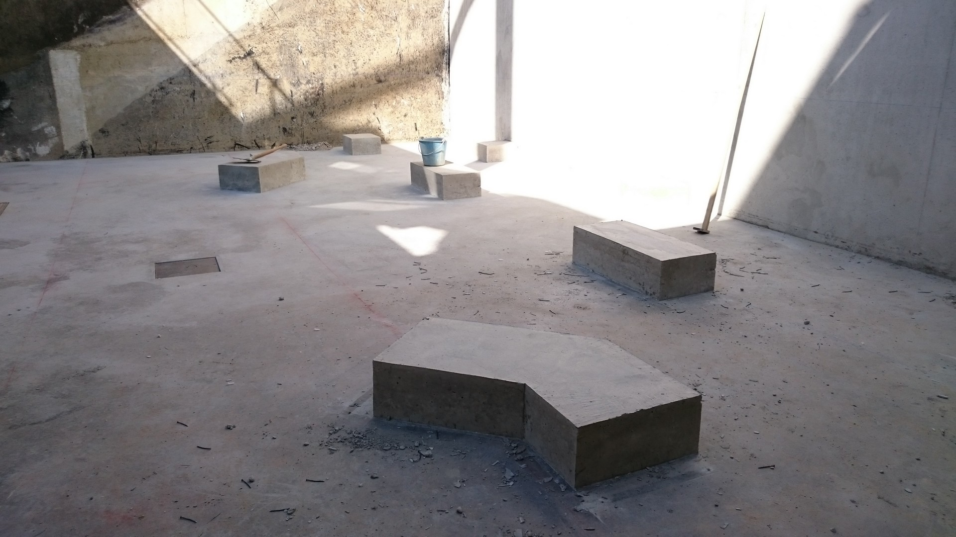 Restructuration de la cave la Suzienne 016
