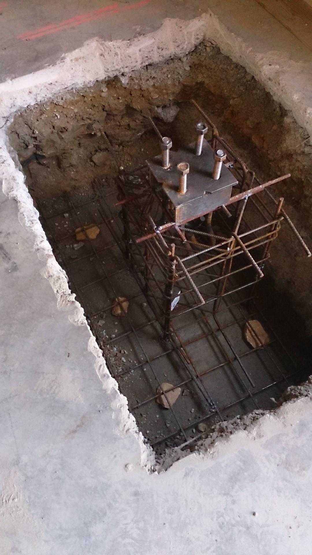 Restructuration de la cave la Suzienne 025