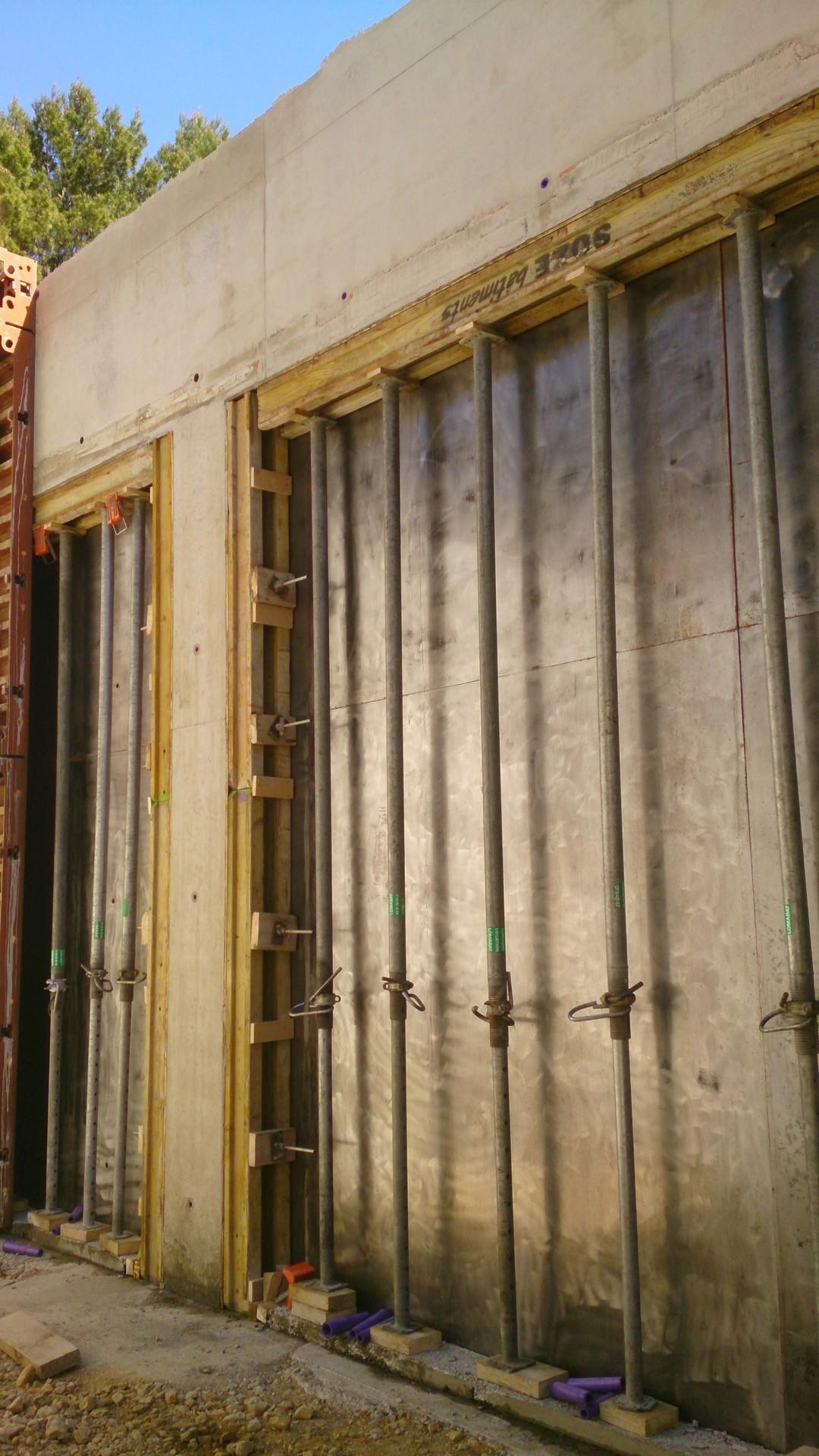 Restructuration de la cave la Suzienne 057