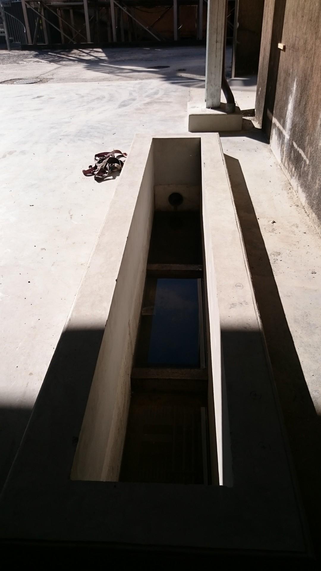 Restructuration de la cave la Suzienne 062